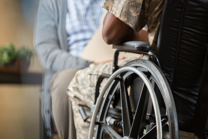 HOW DO YOU QUALIFY FOR VETERANS DISABILITY BENEFITS?