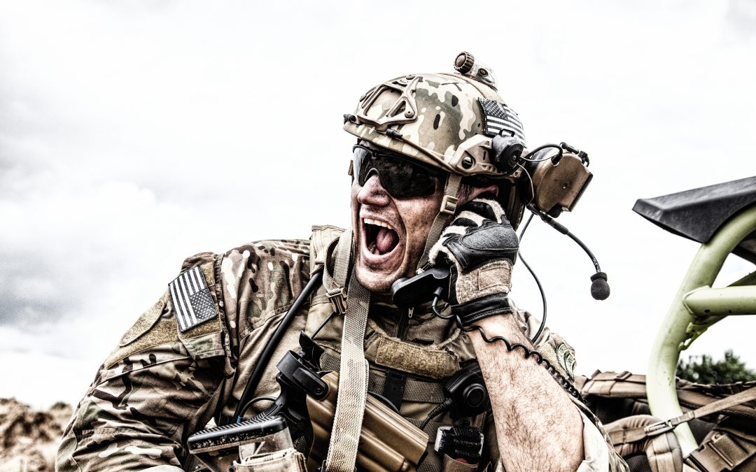 HUNDREDS OF VETERANS FILE CLAIMS OVER DEFECTIVE COMBAT EARPLUGS