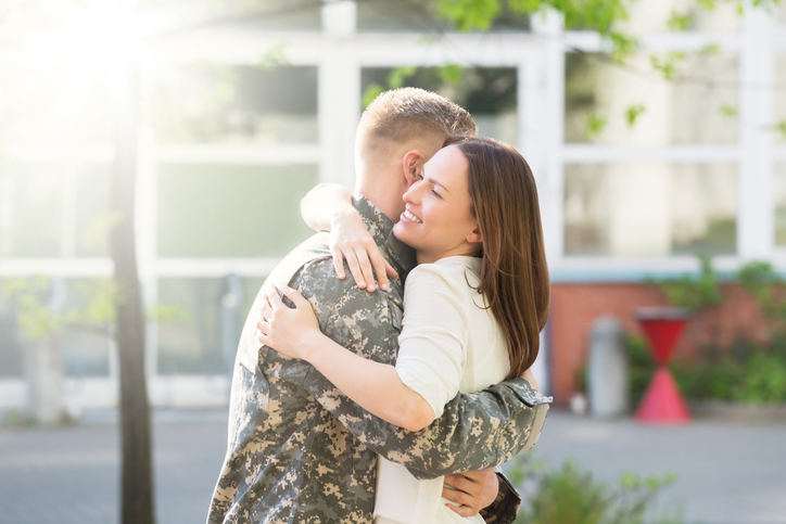 MAY 10 IS NATIONAL MILITARY SPOUSE APPRECIATION DAY